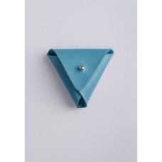Холдер для наушников Klasni голубой K-10-02-08-3