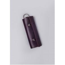 Ключница Klasni 1003 бордо K-10-03-03-3