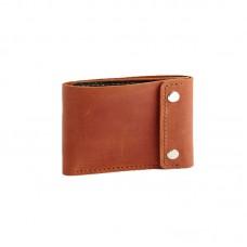 Міні гаманець Klasni K-03-03-06-1 коричневий