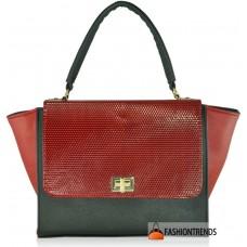 Женская сумка КСЕНИЯ 3116-5 черная