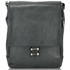 Мужская сумка MIS 34165 черная