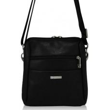 Мужская сумка MIS 34204 черная