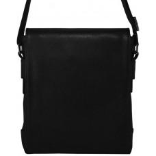 Мужская сумка MIS 34101 черная