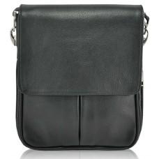 Мужская сумка MIS 34106 черная