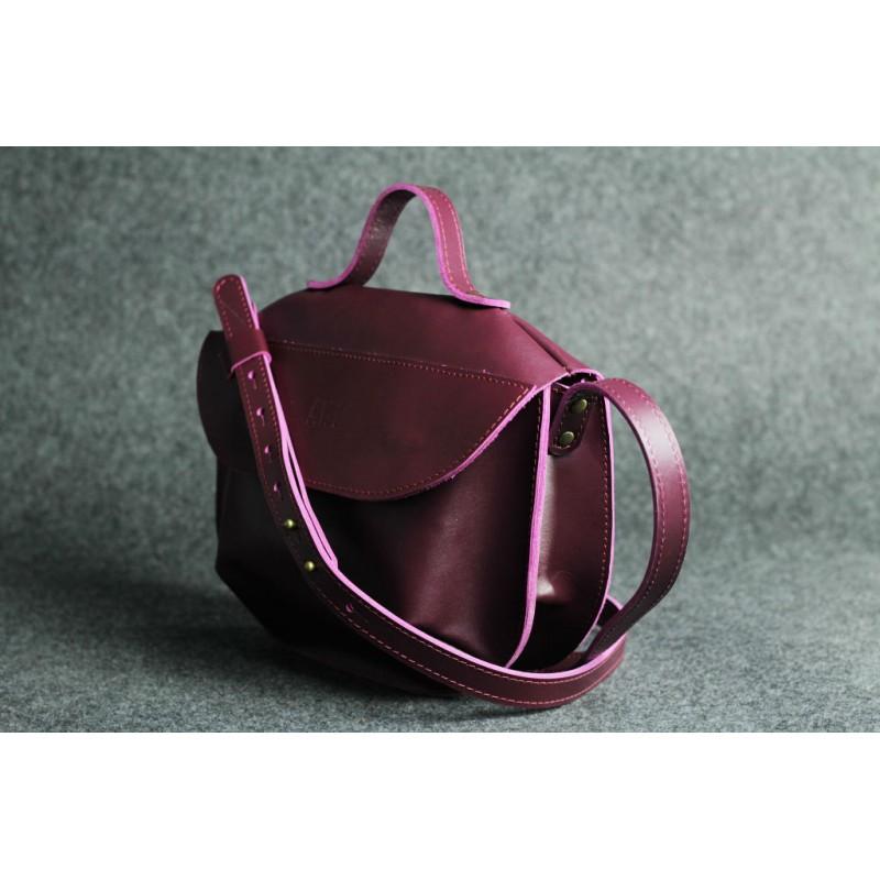 11c64fef6e61 Женская кожаная сумка