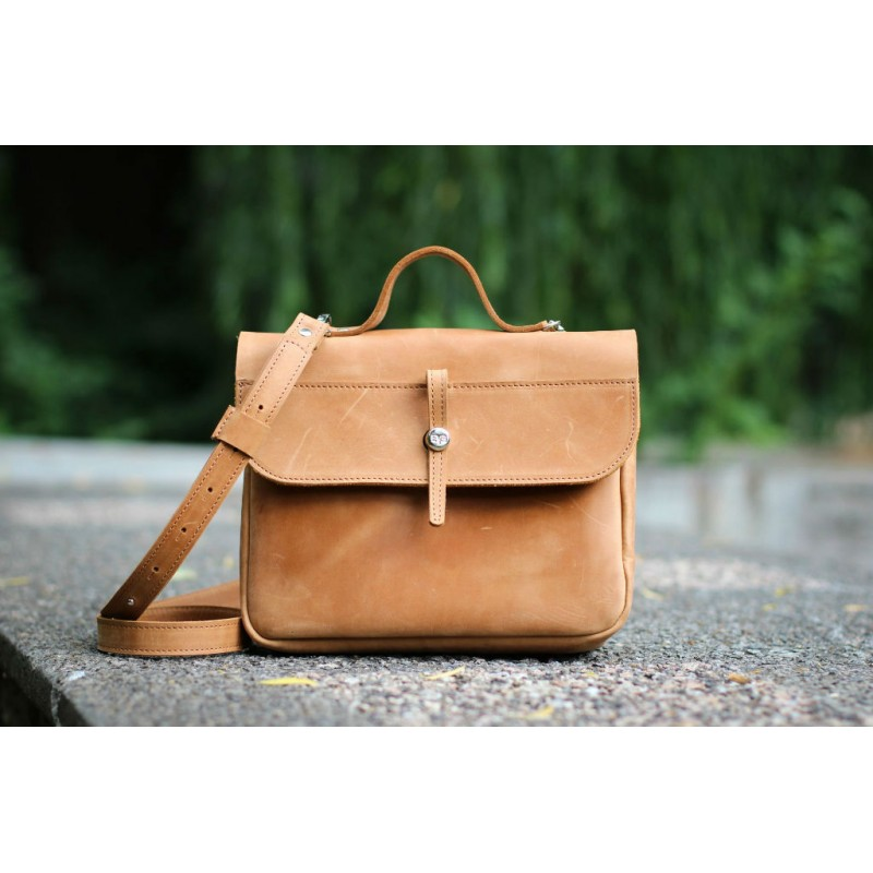 0bd3d96073ad Женская кожаная сумка