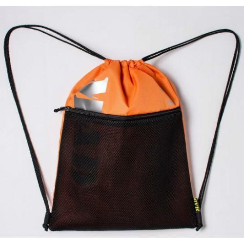 Рюкзак мішок ABP10 помаранчевий