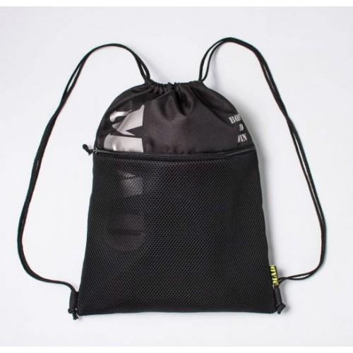 Рюкзак мішок ABP80 чорний