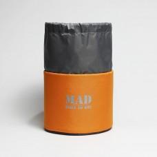 Косметичка makeup box MAD AMB10 помаранчева