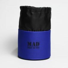 Косметичка makeup box MAD AMB50 синя