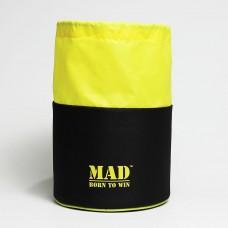 Косметичка makeup box MAD AMB80 чорна