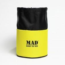 Косметичка makeup box MAD AMB20 жовта