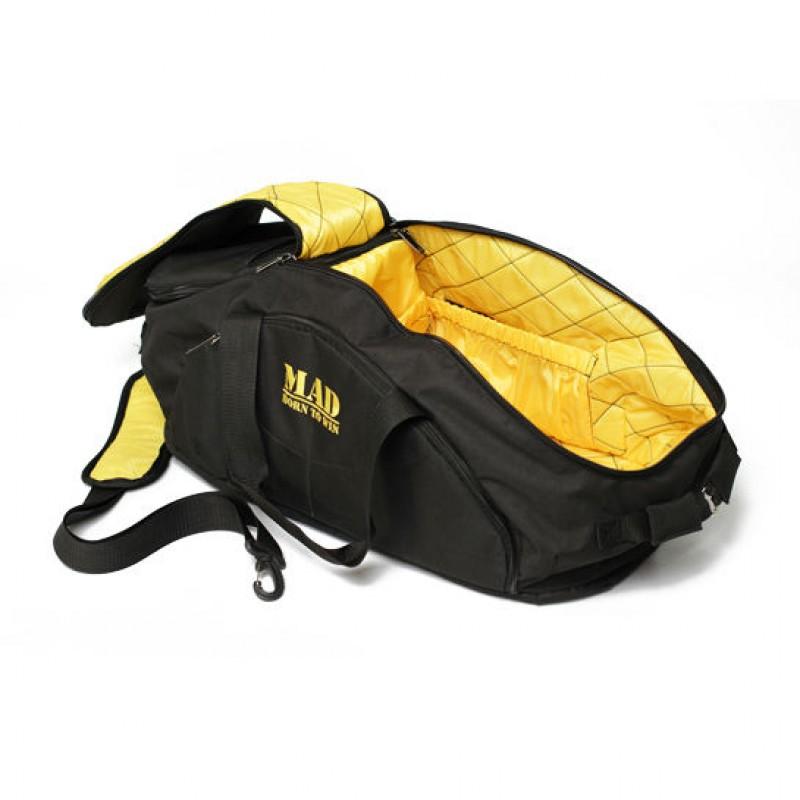 af239e1d Спортивная сумка Infinity MAD (Украина) купить в Киеве недорого ...
