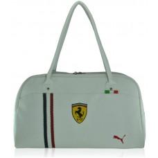 Спортивная сумка Puma Valise белая