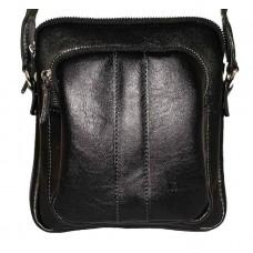 b98ccd841a25 Мужская сумка через плечо BEXHILL BX9010A черная купить в Киеве ...