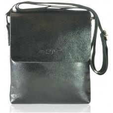 Мужская сумка ST 0161-2 черная