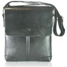 Мужская сумка ST 0163-2 черная