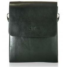 Мужская сумка ST 2020-1 черная