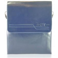 Мужская сумка ST 2023-2 синяя