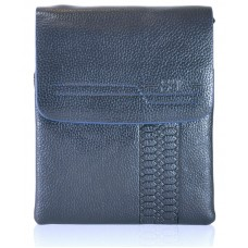 Мужская сумка ST 6208-1 синяя