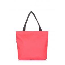 Женская повседневная сумка Select select-oxford-red красная