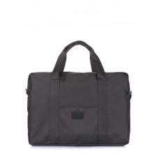 Повседневная сумка College college-oxford-black черная