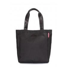 Женская повседневная сумка Homme POOLPARTY homme-oxford-black черная
