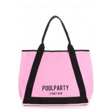 Літня сумка Laguna рожева