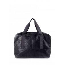 Мужская сумка POOLPARTY Hunk poolparty-hunk черная