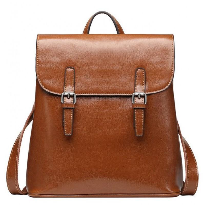 e8b0c0723b7e Женский рюкзак Grays GR-8251LB светло-коричневый купить в Киеве ...