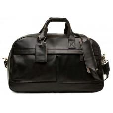 Сумка дорожня Tiding Bag G9652A чорна