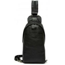Рюкзак кожаный BEXHILL BX9106A черный