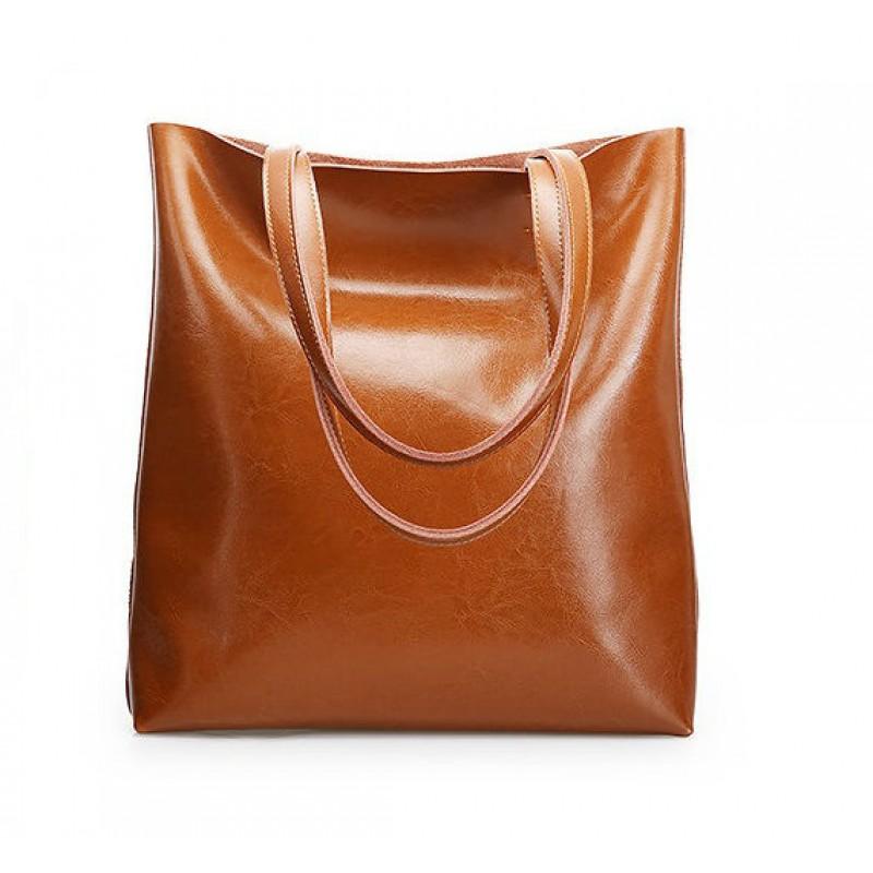 4e14e2b5631e Женская сумка Grays GR-2002LB светло-коричневая купить в Киеве ...
