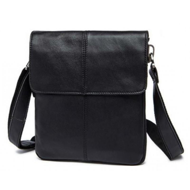 927d3bc10de7 Чоловіча сумка через плече BEXHILL BX8005A чорна Чоловіча сумка через плече  BEXHILL BX8005A чорна ...