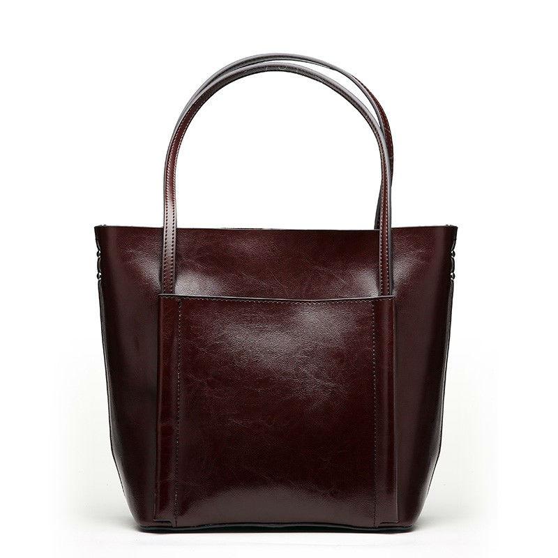 c0cb802a5d2e Женская сумка Grays GR-2013B коричневая купить в Киеве недорого ...