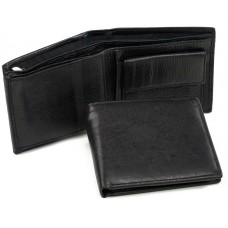 Портмоне Tiding Bag A7-259-1A черное