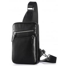 Мессенджер Tiding Bag A25-6896A черный