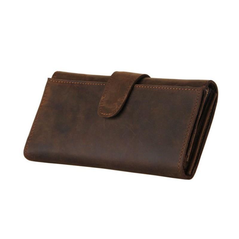 c0fa2d5c010c Клатч TIDING BAG 8052R коричневый купить в Киеве недорого | Интернет ...
