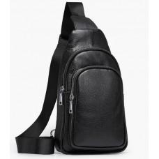 Мессенджер Tiding Bag A25-6602A черный