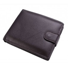 Портмоне Tiding Bag A7-0300B коричневое