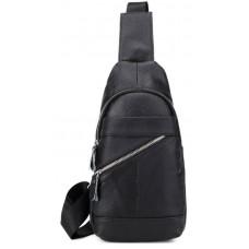 Мессенджер Tiding Bag A25-284A черный