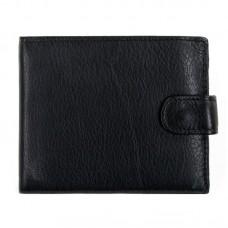 Портмоне Tiding Bag A7-258A черное