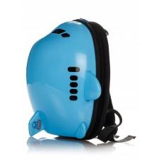 Детский рюкзак-самолет RIDAZ АIRPLANE BACKPACK синий