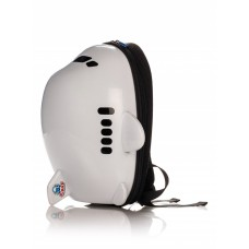 Детский рюкзак-самолет RIDAZ АIRPLANE BACKPACK белый