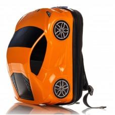 Детский рюкзак Ridaz Lamborghini Huracan оранжевый