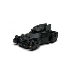 Детская сумка-чемодан на колесах Ridaz Batmobile (Бэтмобиль) черная