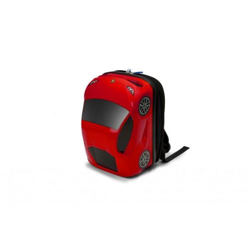 Детский рюкзак Ridaz Lamborghini Huracan красный