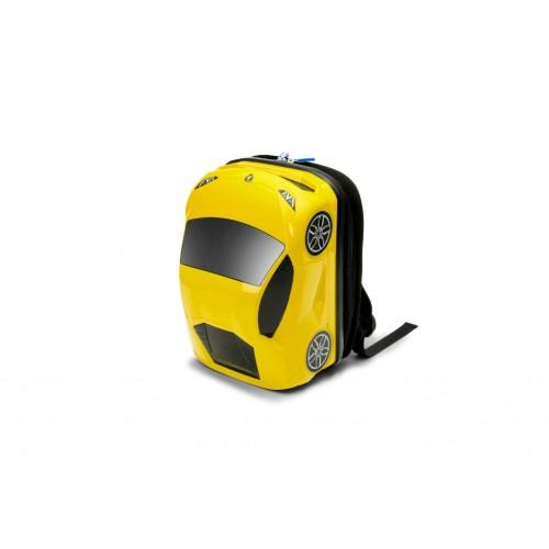 Детский рюкзак Ridaz Lamborghini Huracan желтый