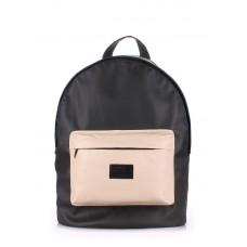 Рюкзак POOLPARTY черный