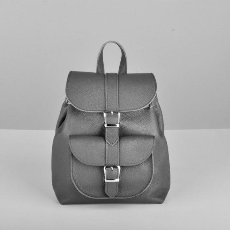 4ddfde1f8164 Рюкзак Classic Dark Grey серый от JIZUZ недорого